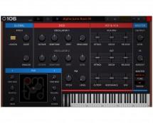 Tracktion Retromod 106 (NEW) (ProAudioStar.com)