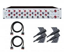 Rupert Neve Designs 5059 Satellite + Mogami DB25-DB25 Snakes + Cables