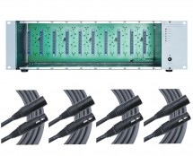 Rupert Neve Designs R10 + 4x Mogami 25' Cables