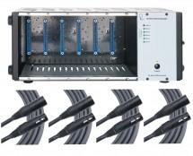 Rupert Neve Designs R6 + 4x Mogami 25' Cables