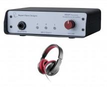 Rupert Neve Designs RNHP + Focal Listen Pro