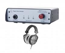 Rupert Neve Designs RNHP + DT-990 Pro