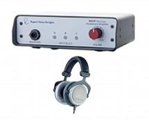 Rupert Neve Designs RNHP + DT-880 Pro