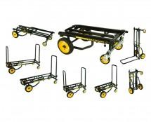 RocknRoller Multi-Cart Mid R8RT
