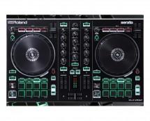 Roland DJ-202 DJ Controller B-Stock