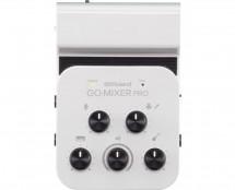 Roland Go: Mixer Pro