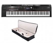Roland RD-2000 + Gator Case