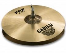 "Sabian FRX1402 14"" FRX Hi-Hats - Used"