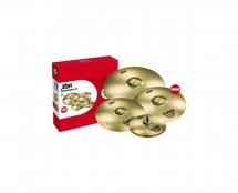 Sabian XSR5005GB Promotional Cymbal Set - Open Box