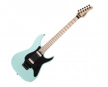 Schecter Sun Valley SS FR - Sea Foam Green - Used