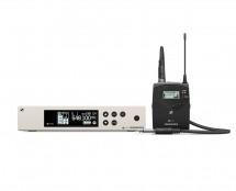 Sennheiser EW 100 G4-CI1 (Band A)