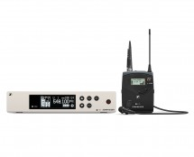 Sennheiser EW 100 G4-ME2 (Band A)