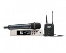 Sennheiser EW 100 G4-ME2/835-S (Band A1)