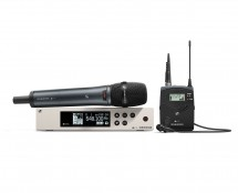 Sennheiser EW 100 G4-ME2/835-S (Band G)