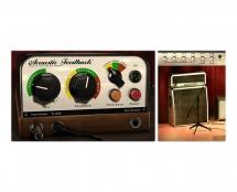 Softube Acoustic Feedback (Proaudiostar.com)