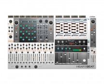 Softube Heartbeat Creative drum Synthesizer (Proaudiostar.com)