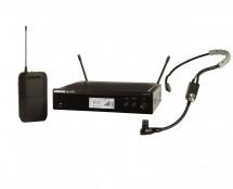 Shure BLX14R/SM35 (Band H9)