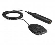 Shure MX391/O - Omnidirectional Condenser Mic