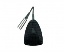 Shure MX393/O Condenser Mic