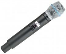 Shure ULXD2/B87A (Band J50A)