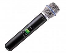 Shure SLX2/BETA87C (Band H5)