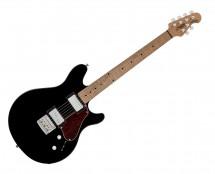 Sterling by Music Man JV60-BK Valentine Signature in Black