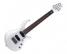 Sterling by Music Man MAJ170X-PWH JP Majesty 7 Pearl White
