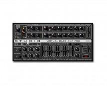 Studio Devil Virtual Bass Amp Pro