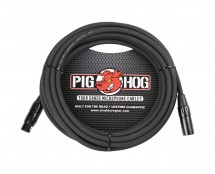 Pig Hog PHM20 20' XLR Mic Cable