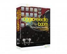 SONiVOX Playa - Aggro Electro Boom