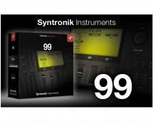 IK Multimedia Syntronik 99 Synth (ProAudioStar.com)
