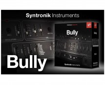IK Multimedia Syntronik Bully Synth (ProAudioStar.com)