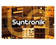 IK Multimedia Syntronik Cross Grade Ultimate Synth Workstation (ProAudioStar.com)