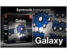 IK Multimedia Syntronik Galaxy Synth (ProAudioStar.com)