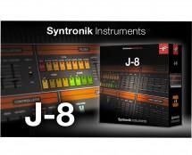 IK Multimedia Syntronik J-8 Synth (ProAudioStar.com)