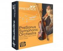 Presonus Symphonic Orchestra (ProAudioStar.com)