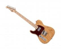 G&L Tribute ASAT Classic Bluesboy Left Handed Natural w/ Maple Fingerboard