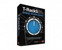 IK Multimedia T-RackS British Studio Series (ProAudioStar.com)