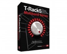 IK Multimedia T-RackS Multi-Band Series (Proaudiostar.com)