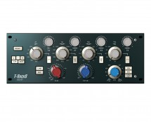 IK Multimedia T-RackS Single EQ 81 Descrete Preamp Equalizer (Proaudiostar.com)