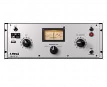 IK Multimedia T-RackS White 2A LVL Amp Tube Opto Compressor/Limiter (Proaudiostar.com)