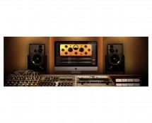IK Multimedia T-RackS White Modern Channel Strip EQ/COMP (Proaudiostar.com)