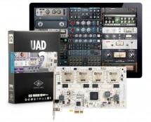 Universal Audio UAD 2 Quad DSP Accelerator Card