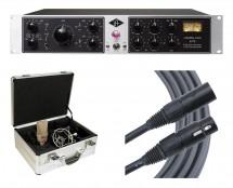 Universal Audio 6176 Vintage Channel Strip + Neumann TLM103 Set + Mogami Cables