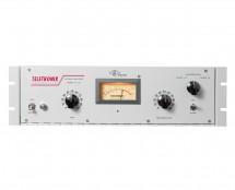 LA-2A Classic Leveling Amplifier - Front