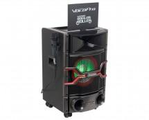 VocoPro Karaoke Rock-On Roller DVD Karaoke System