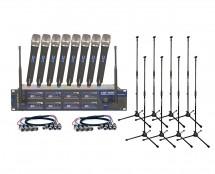 VocoPro UHF8800 XL