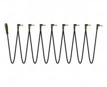 Visual Sound Truetone 1 Spot Multi-Plug 8 Cables