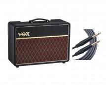 Vox AC10C1 + Mogami Cable