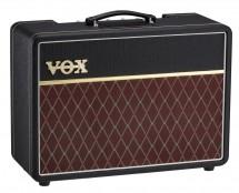 Vox AC10C 1x10 10w Tube Guitar Combo Amplifier